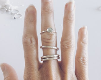 2.5mm Stack Ring