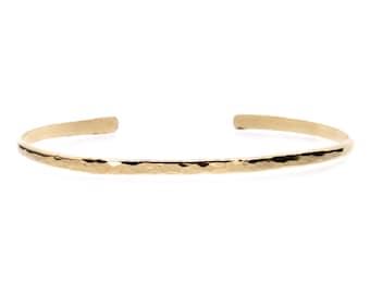 Cuff, Gold Cuff, Gold Filled Cuff, Handmade Gold Cuff, Handmade Cuff, Gold Filled Bracelet, Cuff Bracelet, Gold Cuff Bracelet, Textured Cuff