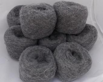 Grey yarn, alpaca yarn, merino yarn, alpaca and merino, knitting yarn, crochet yarn, yarn lot, cheap yarn, super fine yarn, sock yarn
