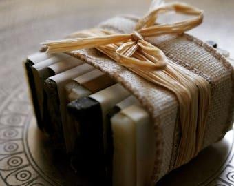 Original Handmade Mini Soap Sampler