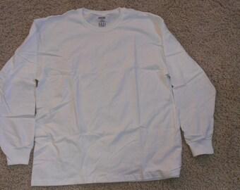 CUSTOM Long Sleeved Shirt