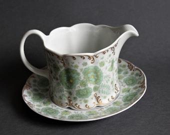ROSENTHAL - Monbijou - Large Milk Jug / Pitcher - Excellent Condition - 1980's - Classic Rose Collections - German Porcelain