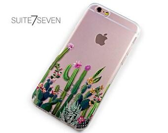iPhone 7 Plus Case, iPhone 7 Case, iPhone 6 Plus Case, iPhone 6 Case, iPhone 6s Case, Clear Case, Galaxy Cases, Galaxy S7 Case, Cactus Case