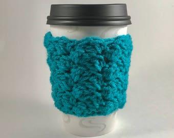 Coffee Cozy, Drink Cozy, Coffee Sleeve, Drink Sleeve, Starbucks sleeve, Starbucks Cozy