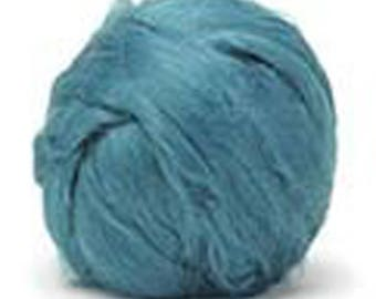 Louet Jade Dyed  Rayon from Bamboo 2 ounce bag