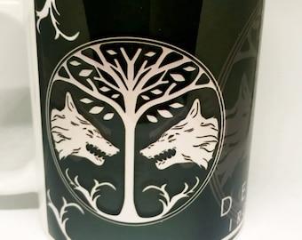 Custom Made Destiny 2 Iron Banner Coffee Mug 15oz and 11oz Personalized