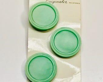 BGE Originals Vintage Buttons