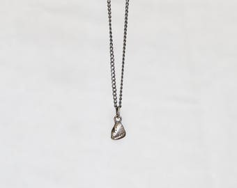 Lucky Pebble Necklace