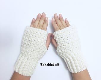 Fingerless gloves / fingerless glove / free shipping / free shipping