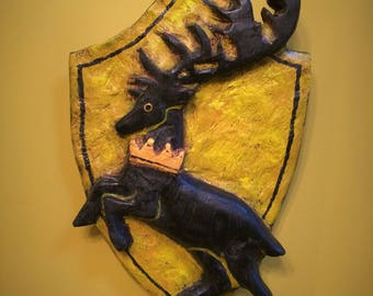 House Baratheon, Game of Thrones Banner
