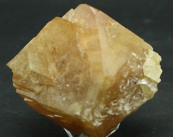 Large Scheelite Crystal, China - Mineral Specimen for Sale