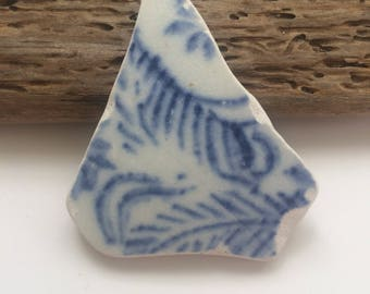 Sea pottery shard