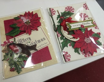 Handmade Cards and gift tags made to order.