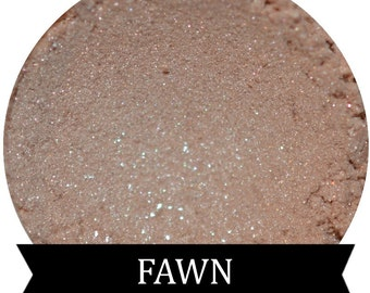 FAWN Nude Eyeshadow