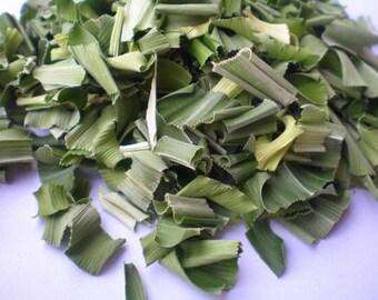 Dried Pandan Leaves Fragrant Pandan Pandom Wangi Leaf Herb Tea Herbal 30 Grams
