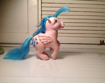 Vintage my little pony Sprinkles 1983