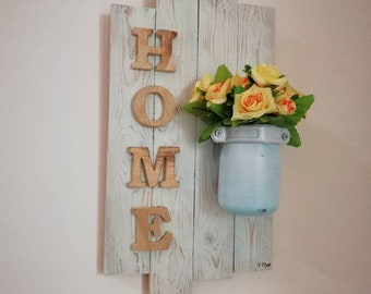 Picture from Wall HOME