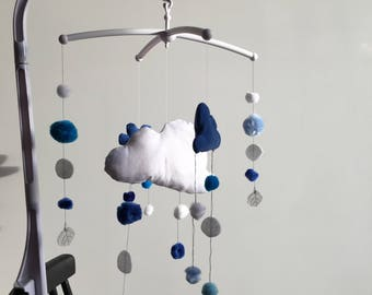 Blue cloud mobile