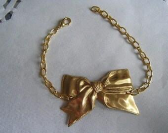 ♥ ♥ Gold knot Bracelet