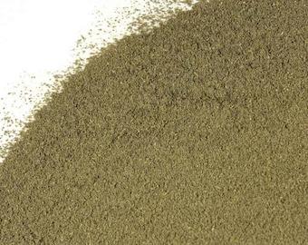 Green Tea Powder 4 oz.
