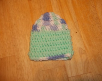 Fun Newborn Baby Hat