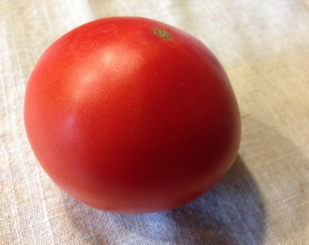 Beef Steak Heirloom Tomato Seeds, Organically Grown Seeds, Non GMO Seeds