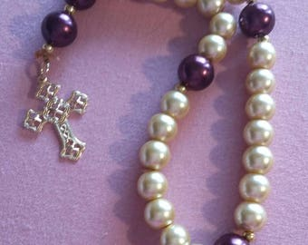 Anglican Protestant rosary