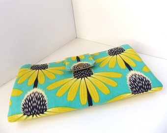 Must have wallet - Echinacea