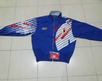 Vintage rare Japan fa world cup jacket