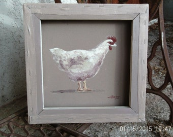 country style hen