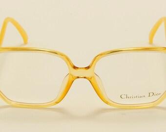 Christian Dior 2420 vintage eyeglasses