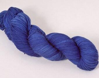 handdyed sockyarn superwash - wool/nylon mixture - fingering weight - colour s 159