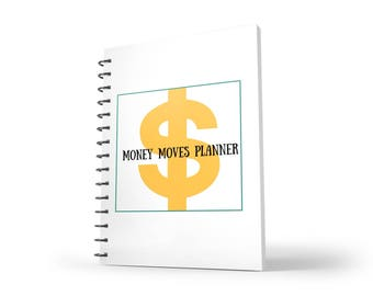 The Money Moves Planner