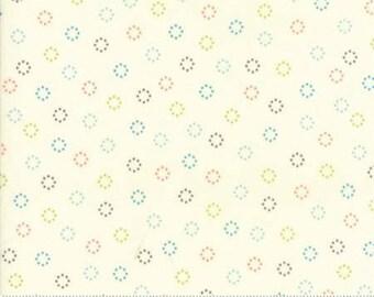 Creekside Yardage by Sherri and Chelsie for Moda Fabrics. Ivory 37537 11