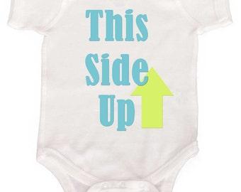 Funny Baby Romper New Dad Gag Gift Baby Bodysuit Newborn Romper baby shower gift