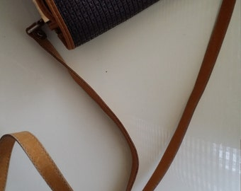 Ted Lapidus shoulder bag in a good vintage condition