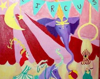 Cirque Uline