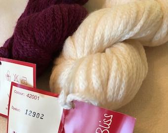 Debbie Bliss Paloma Alpaca and Wool blend Yarn