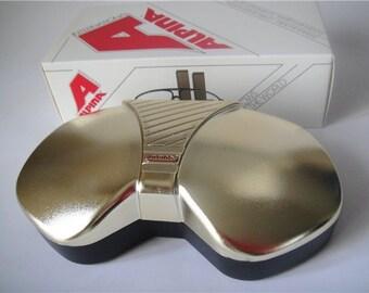 Alpina M1 Hard Case &Paper 80s RARE W.Germany Sunglasses Shades Vintage Mens BMW