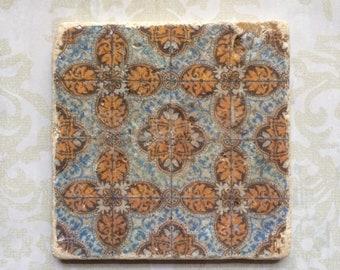 """Coaster Tile """"Sicily"""""""