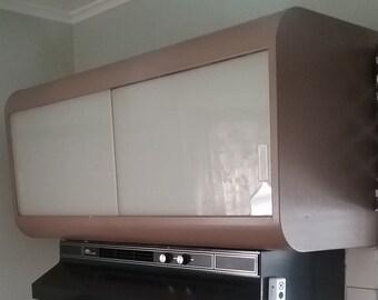 MCM Kelvinator kitchen cabinetts