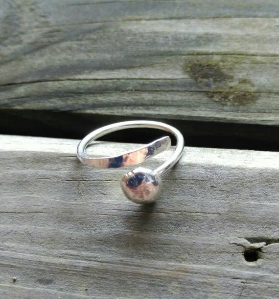 Sterling Silver Ring, Woman Ring, Ring for her