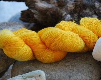 handdyed yarn - colour 156