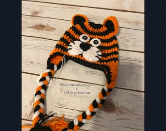on sale crochet hat