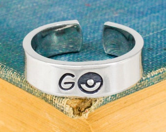 Go Ring - Gifts for Gamers