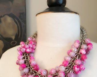 Beads & Chain