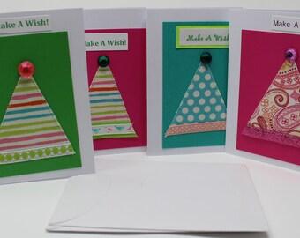 Make A Wish - Birthday Cards