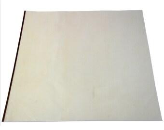 2 x Teflon Sheets (each 48 x 58cm)