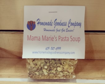 Mama Marie's Soup Mix