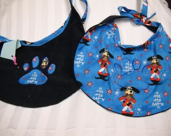 Dog Bibs - for large to giant sized breeds